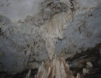 The Cave of Pirogosh, a unique mystery in Albania