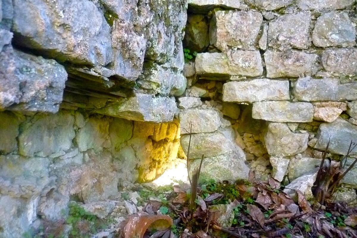 The Turkish Baths of Slatinjë