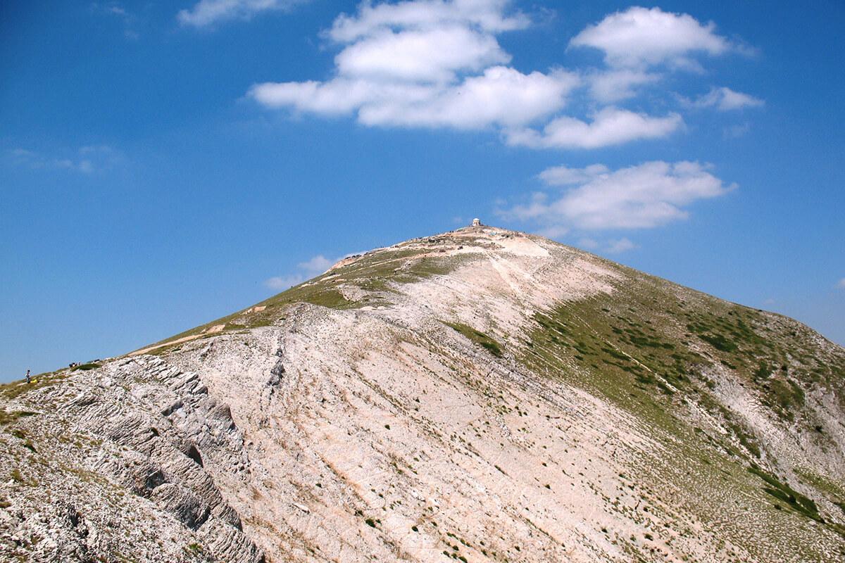 Tomorr Mountain