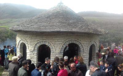 Skrapar celebrates Sultan Nevruz's Day