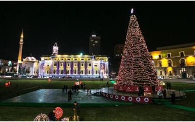 Festat në Dhjetor