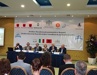 Konferenca e Hapjes së Projektit
