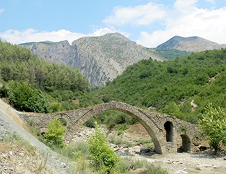Ura e Kasabashit; monument kulture i Kategorisë së Parë.