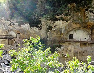 Tunelet e Pirogoshit